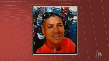 Polícia prende suspeito de participar do assalto que causou a morte de garoto na Barra - O estudante foi morto há uma semana na frente do prédio em que morava.