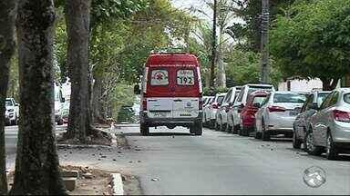 Moradores sofrem com a falta de ambulâncias do Samu em Garanhuns - São duas ambulâncias para 21 municípios.