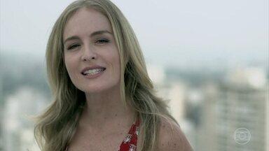 Estrelas Solidárias: Angélica conta o que deve rolar no programa de estreia - Angélica e seus convidados vão viajar pelo Brasil para conhecer histórias de solidariedade