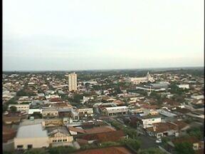 Meteorologia prevê pancadas de chuva ao Oeste Paulista - Veja como fica o tempo em algumas cidades.