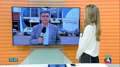 Advogado morre em acidente no Centro de Campo Grande - O idoso de 71 anos morreu no local e outras pessoas foram levadas para o hospital.