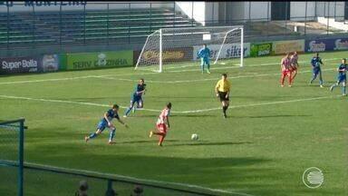 Altos vence 4 de Julho de goleada no campeonato piauiense - Altos vence 4 de Julho de goleada no campeonato piauiense