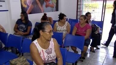 ONG do bairro Aero Rancho oferece atendimento médico em Campo Grande - ONG do bairro Aero Rancho oferece atendimento médico em Campo Grande