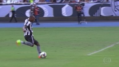 Botafogo vence Fluminense e faz final da Taça Rio contra o Vasco - Alvinegro venceu por 3 a 1.