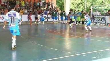 Paracambi faz gol relâmpago contra líder Piraí e vence a 1ª na Copa Rio Sul de Futsal - Em casa, lanterna do grupo C balança redes aos 51 segundos, surpreende e derrota 1º colocado por 6 a 5.