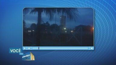 Complexo esportivo Deroche continua sem iluminação - Governo do Estado não deu prazo para solucionar o problema.