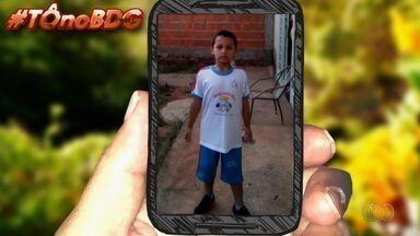 Telespectadores enviam fotos para quadro 'Tô no BDG' - Imagens foram enviadas pelo aplicativo Quero Ver na TV (QVT).