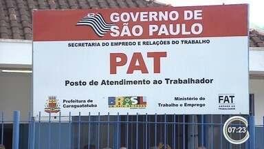 Obras de construção na Tamoios abre 125 vagas em diversos cargos - Vagas são oferecidas no PAT de Caraguá.