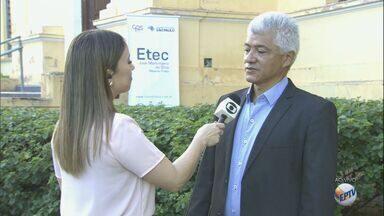 ETEC abre inscrições para o vestibulinho do segundo semestre em Ribeirão Preto, SP - Escola oferece cursos de ensino técnico e ensino técnico integrado ao ensino médio.