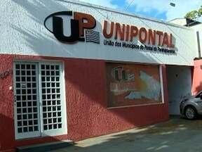 Presidência da Unipontal segue sem definição - Eleições aconteceram em fevereiro, mas houve empate.