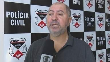 Polícia Civil investiga morte de uruguaio em Ji-Paraná - Malabarista morreu em um hospital particular do município. Um mandado de prisão preventiva foi expedido contra o suspeito que está foragido.