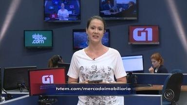 Mariana Bonora traz os destaques do G1 no TN1 - Saiba quais são os destaques do G1 Bauru e Marília (SP) desta terça-feira (11) com Mariana Bonora.
