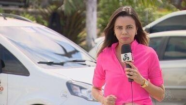 Uber inicia operações em Manaus - Novo serviço desagradou taxistas.