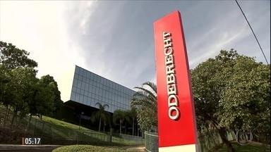 STF liberta vídeos com depoimentos dos ex-executivos da Odebrecht - Representantes de grandes partidos aparecem nos depoimentos de ex-executivos da empreiteira.
