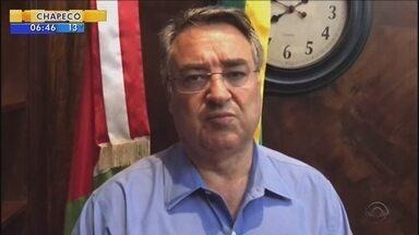 Veja detalhes das delações envolvendo o Governador Raimundo Colombo; Renato Igor comenta - Veja detalhes das delações envolvendo o Governador Raimundo Colombo; Renato Igor comenta