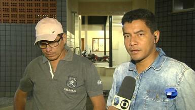 Oito ocorrências são registradas no plantão policial desta quinta-feira - Casos vão ser investigados pela polícia civil.