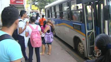 Santarenos ficam preocupados com possível aumento na passagem em coletivos - Proposta foi apresentada ao Conselho Municipal de Transportes, mas ainda não foi aprovada.