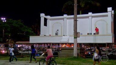 Trânsito sofre alteração no Centro de Cabo Frio, no RJ - Confira a seguir.
