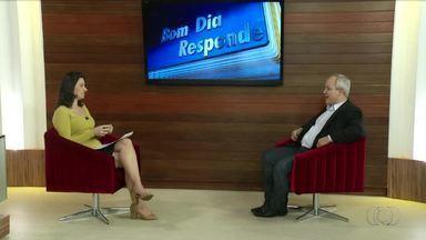 Bom Dia responde tira dúvidas sobre empreendedorismo no Tocantins - Bom Dia responde tira dúvidas sobre empreendedorismo no Tocantins