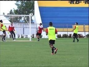 Confira o bloco do esporte do CETV cariri desta quinta-feira (13) - Saiba mais em g1.com.br/ce