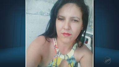 Mulher de 41 anos é morta a facadas em Nova Resende (MG) - Mulher de 41 anos é morta a facadas em Nova Resende (MG)