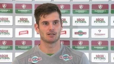 Fluminense enfrenta o Goiás precisando vencer para seguir na Copa do Brasil - Fluminense enfrenta o Goiás precisando vencer para seguir na Copa do Brasil