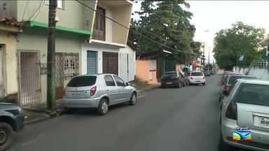 Moradores reclamam de falta de água em São Luís - Problema ocorre entre os moradores do bairro Diamante, na capital.
