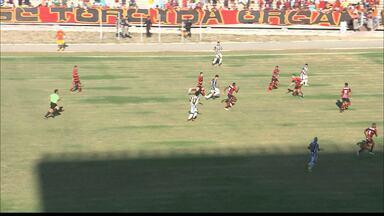 Clássico dos Maiorais acontece hoje em uma das semifinais do Campeonato Paraibano - Veja as notícias do jogo.