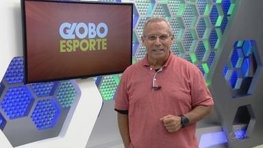 Assista à íntegra do Globo Esporte AM desta sexta (21) - Veja o programa completo exibido na Rede Amazônica-AM.