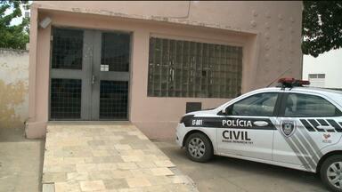 Médico suspeito de estuprar adolescente tem prisão preventiva decretada em Piancó - O médico José Francisco Lopes, de 72 anos, teve prisão preventiva decretada pela justiça de Piancó.