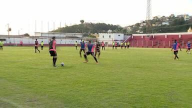 Tupynambás visita Patrocinense neste sábado pelo Módulo II - Com nenhum ponto e na lanterna do hexagonal, Baeta encara líder do torneio.
