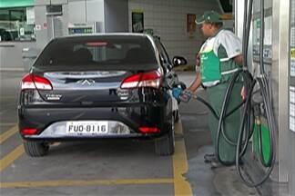 Preço da gasolina recua e consumidores do Alto Tietê ainda esperam preços mais baixos - Anúncio do recuo foi feito pela Agência Nacional do Petróleo (ANP).