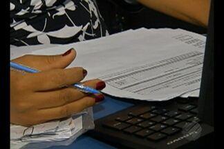 Falta uma semana para o fim do prazo de entrega da Declaração de Imposto de Renda - No Pará, só a metade dos contribuintes realizaram o processo.