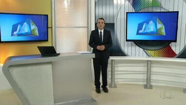 Confira as principais notícias desta sexta-feira (21) no JA 2 - Confira as principais notícias desta sexta-feira (21) no JA 2