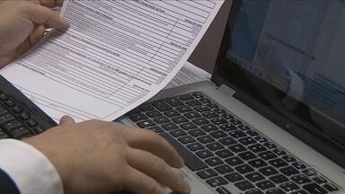 Mais de 500 mil catarinenses ainda não declararam o imposto de renda - Mais de 500 mil catarinenses ainda não declararam o imposto de renda