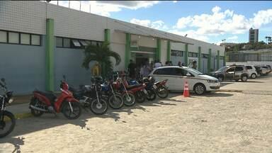 Pacientes reclamam de falta de médico em UPA de Campina Grande - Segundo os pacientes, alguns médicos não teriam ido trabalhar.