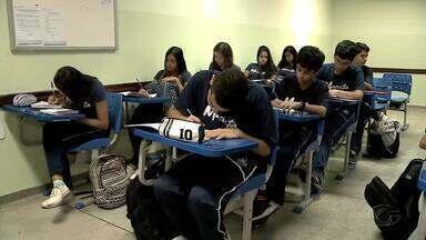 Pesquisa mostra que o Brasil é o 2º país com maior número de estudantes ansiosos - Estudo foi realizado pelo Instituto Onda Azul com 72 países.