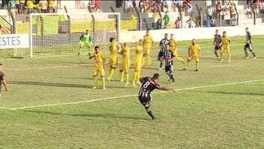 Atlético de Itapemirim representa o Sul do ES na final do Capixabão 2017 - O Galo da Vila se classificou para a decisão ao empatar com o Tupy.