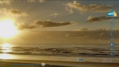 Onda de frio está a caminho do Paraná - Conheça mais um parceiro do aplicativo Você na RPC.