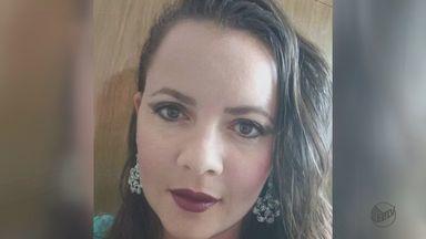 Enfermeira é assassinada a tiros no Centro de Casa Branca - Ex-companheiro da vítima é suspeito de cometer o crime e está sendo procurado.