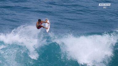 Aéreos em Bali