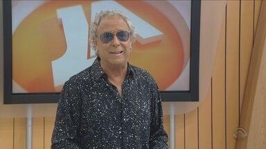 Confira o quadro de Cacau Menezes desta terça-feira (2) - Confira o quadro de Cacau Menezes desta terça-feira (2)