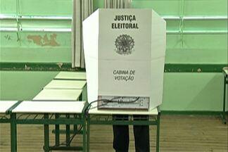 Prazo para regularizar título de eleitor termina nesta terça-feira - Eleitores que não regularizarem situação podem ter títulos cancelados.