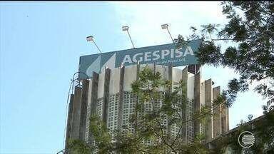 Agespisa tem a 7ª maior dívida do Brasil com a Previdência Social - Agespisa tem a 7ª maior dívida do Brasil com a Previdência Social