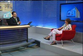 Começo o evento acadêmico sobre a reunião regional da SBPC - Saiba mais em g1.com.br/ce