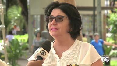Campanha em Arapiraca alerta população sobre o abuso sexual contra crianças e adolescentes - Casos podem ser denunciados através do Disque 100. A repórter Priscila Anacleto traz mais informações.