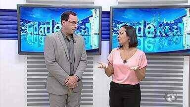 'Cidade Real' desta quarta-feira (3) é em Lagoa de Pedra, zona rural de Caruaru - Moradores reclamam da falta de iluminação.