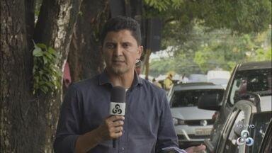 Nenhum acidente grave foi registrado nas rodovias federais do Amapá durante o feriadão - De acordo com a Polícia Rodoviária Federal (PRF), muito se deve ao fato de todo o efetivo, em todos os municípios do estado, terem atuado durante o feriadão.