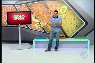 Confira a íntegra do Globo Esporte Triângulo Mineiro - Globo Esporte - Triângulo Mineiro - 02/05/17