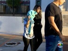 Advogada investigada na Operação Ethos é presa no Paraguai - Ela é suspeita de envolvimento à mega-assalto à Prossegur.